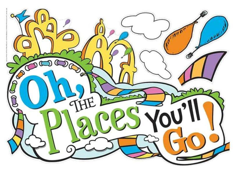clipart freeuse download  x plush design. Oh the places ll clipart