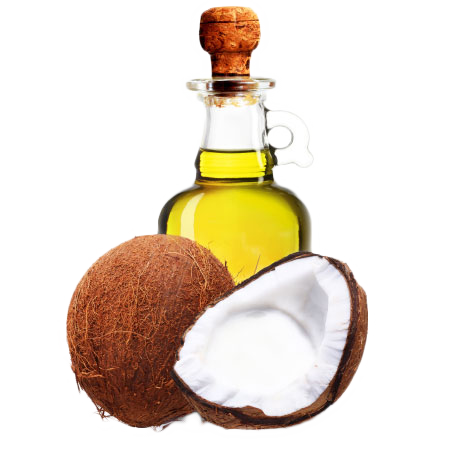 jpg black and white stock Activa Coconut Oil