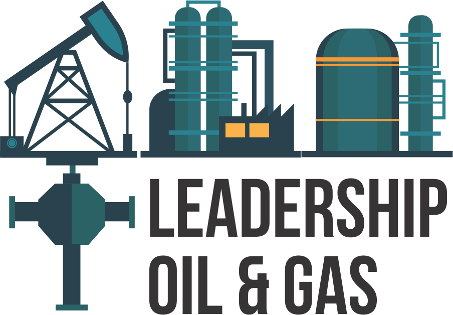 image black and white stock Leadership Oil and Gas