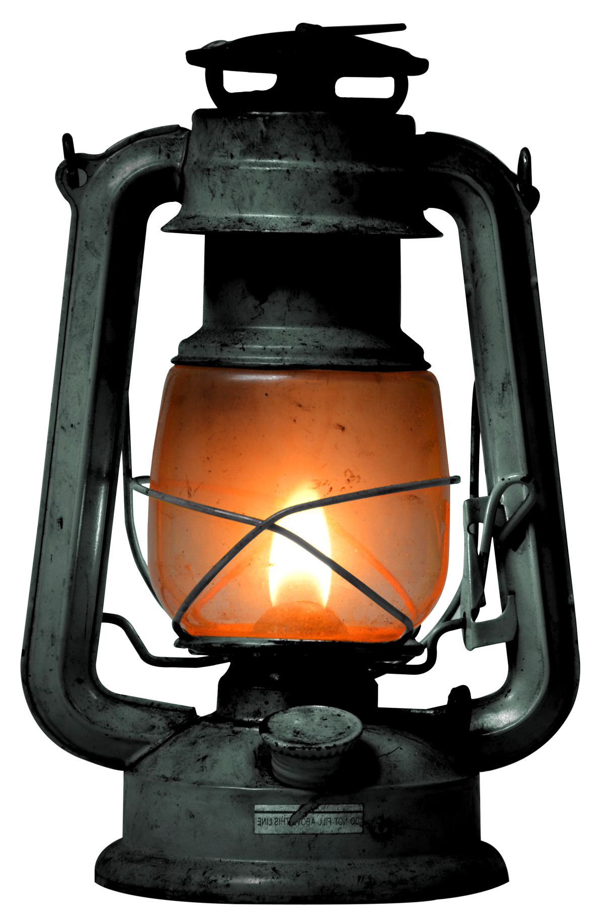 svg library library Oil lamp png