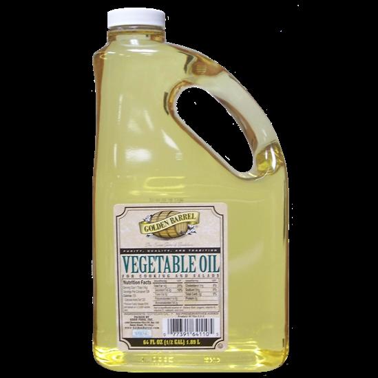 graphic download Golden Barrel Vegetable Oil