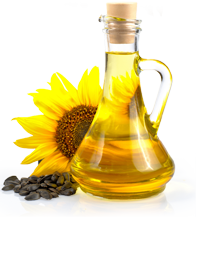 png royalty free stock Sunflower oil PNG