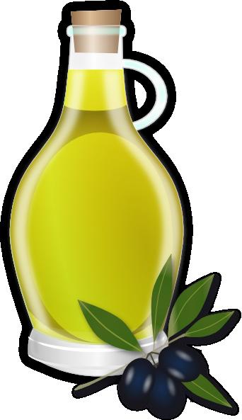 free download Olive Oil Clip Art at Clker