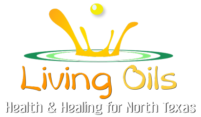 svg Living Oils of North Texas