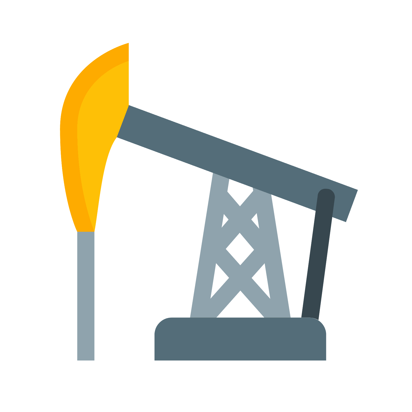 jpg library library Oil Pump Icon