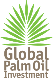 picture royalty free Global Palm Oil Logo Vector