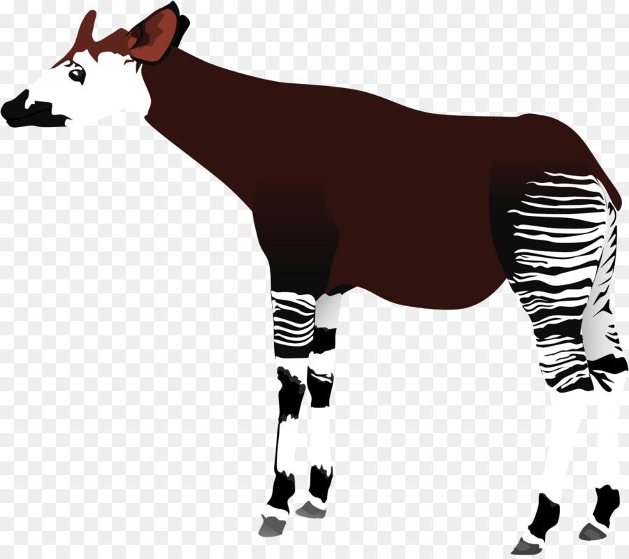 svg black and white Giraffe Cartoon clipart
