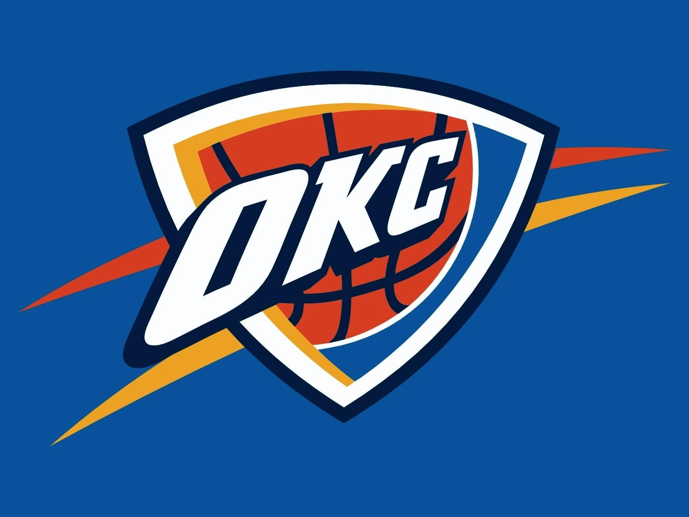 image royalty free stock Announces summer league roster. Okc thunder clipart