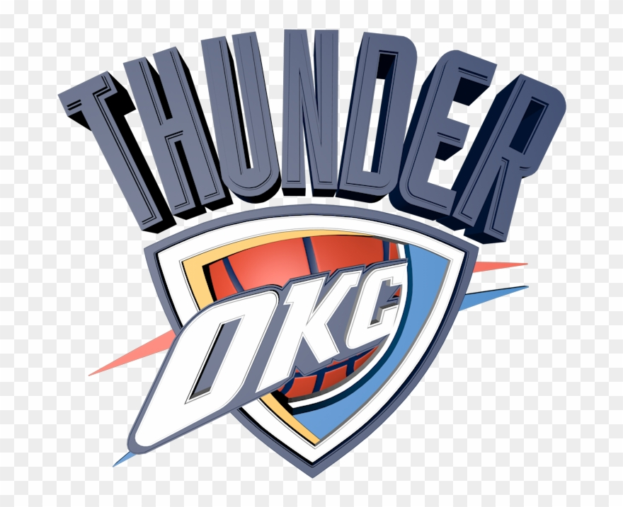 jpg royalty free stock Oklahoma city png transparent. Okc thunder images clipart