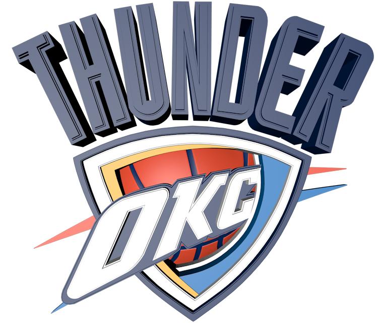 image freeuse library Okc thunder images clipart.  collection of oklahoma