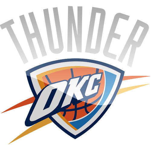 svg royalty free stock Okc thunder images clipart. Oklahoma city football logo