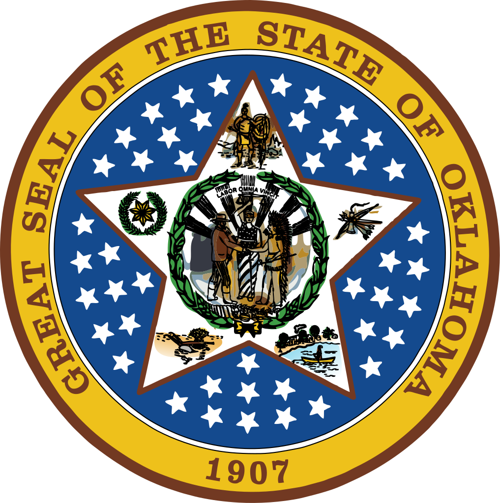 graphic oklahoma svg symbol #100584044