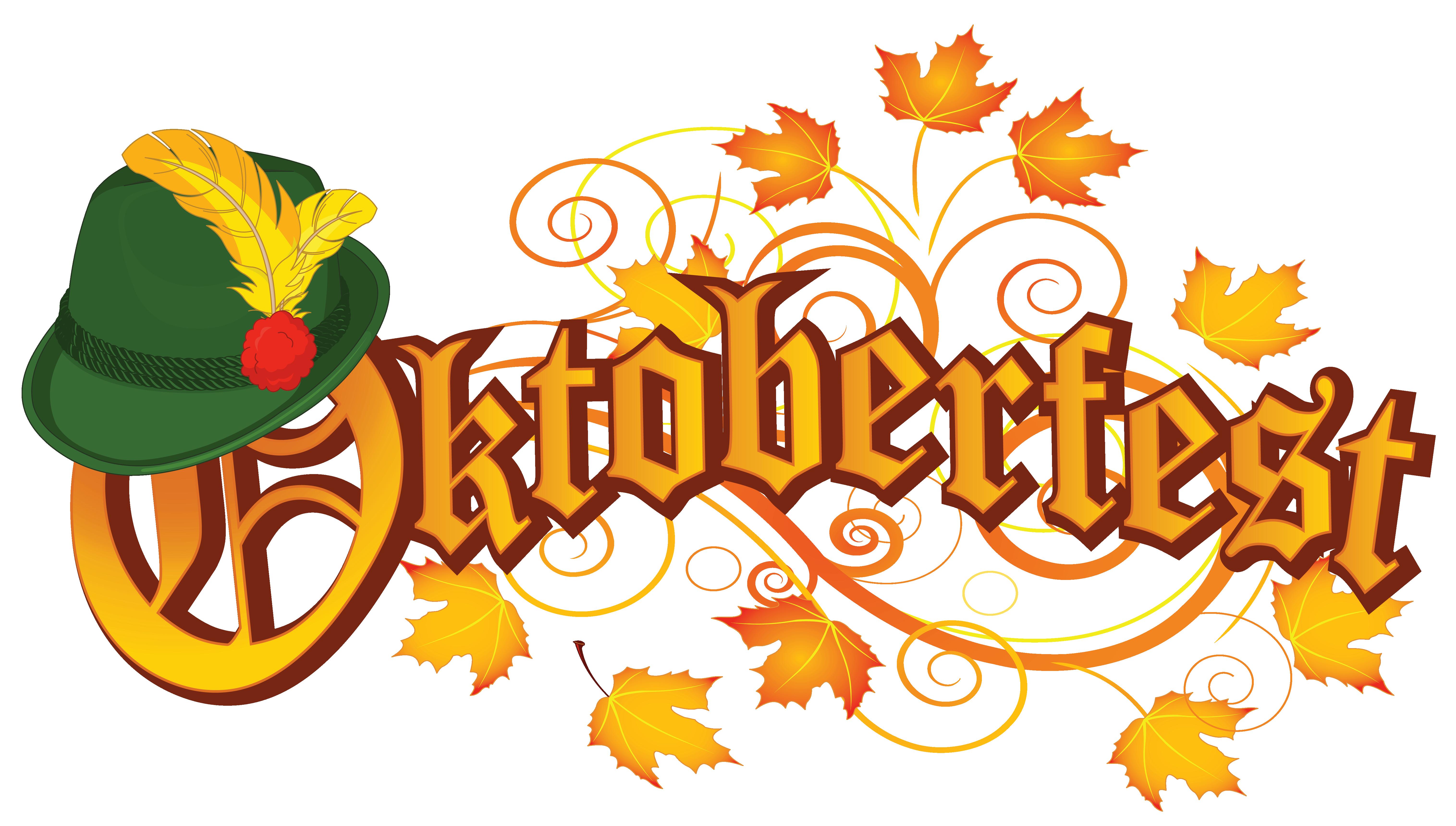 clipart Oktoberfest clipart. Text decor png image.
