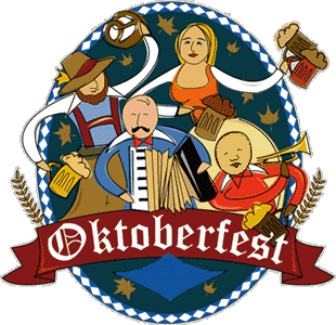graphic library download Oktoberfest clipart.