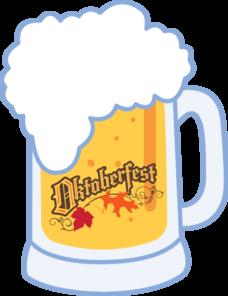 clipart royalty free download Clip art beer mug. Oktoberfest clipart.