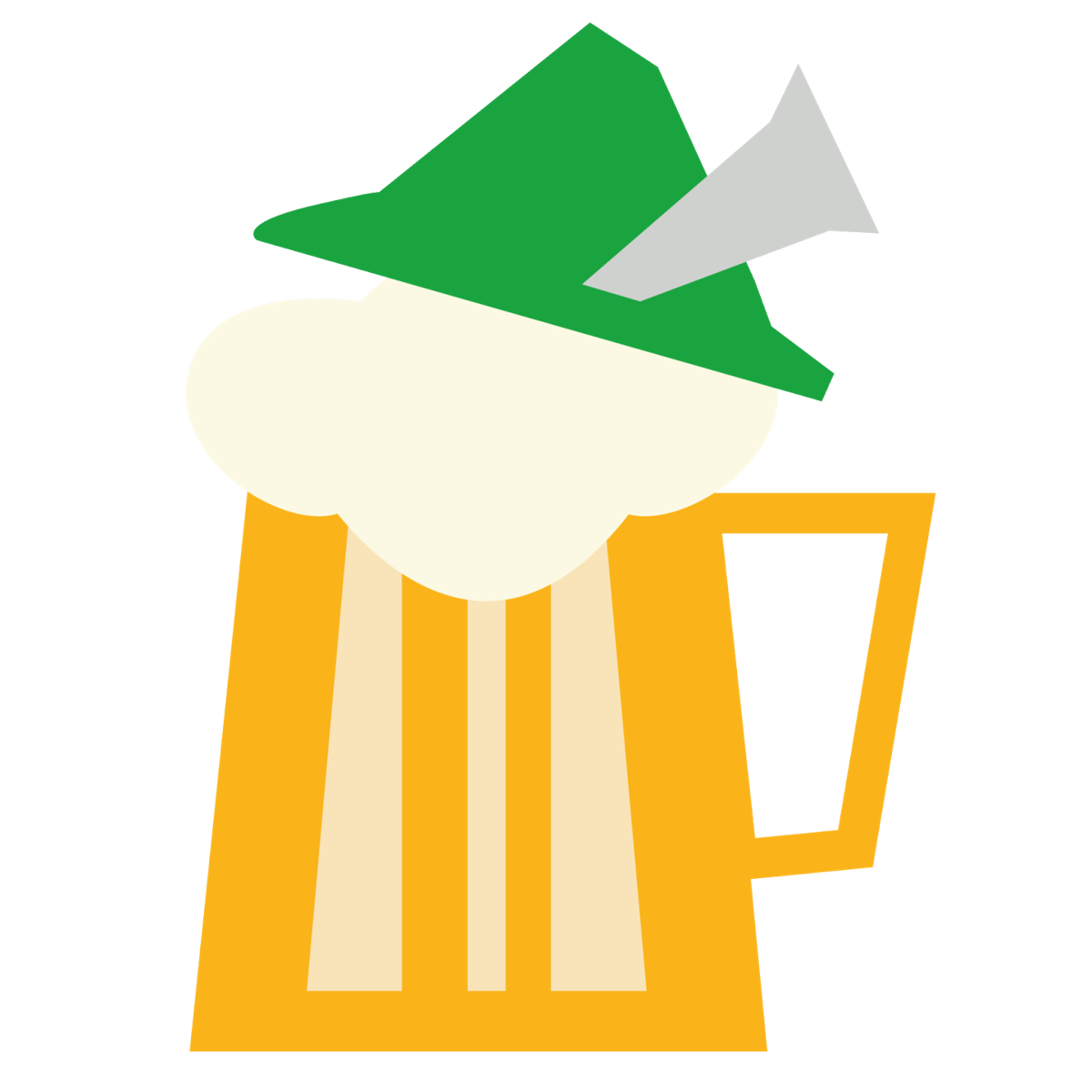 vector stock The changing face of Oktoberfest