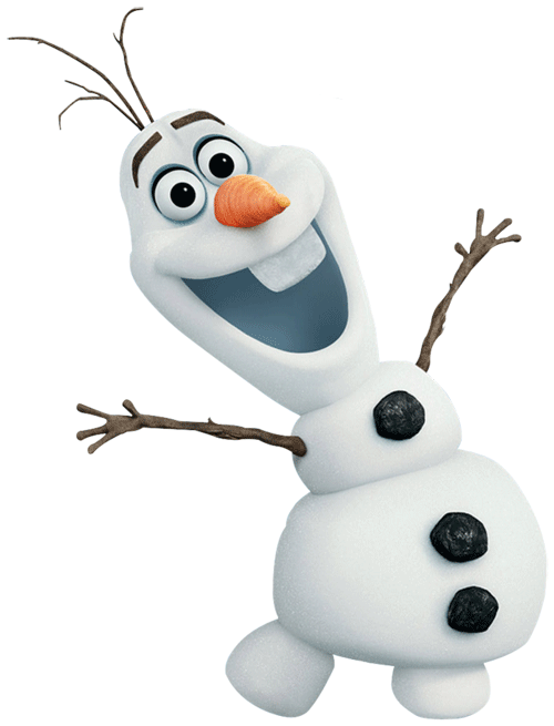 picture black and white download Personajes de frozen para imprimir