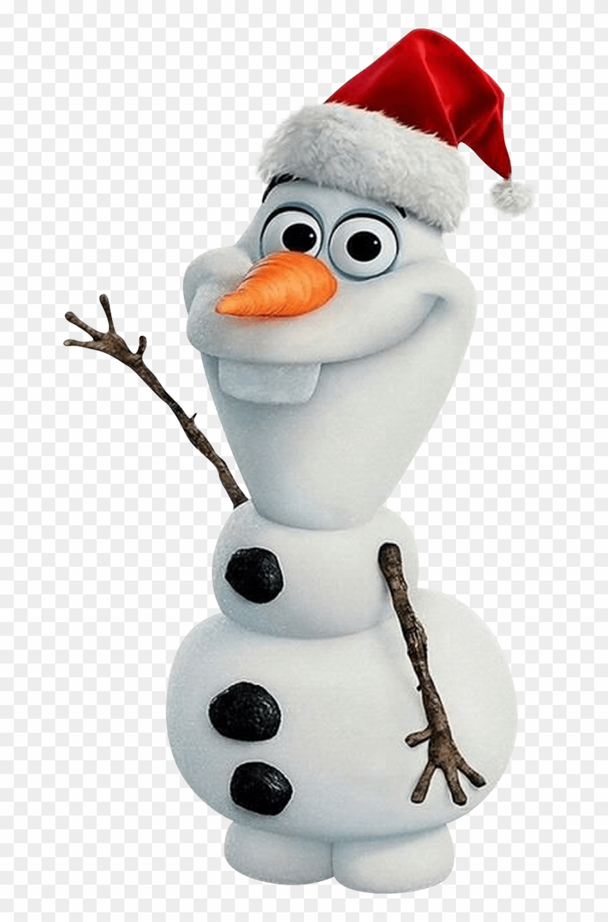 image download Frozen imagens png . Olaf clipart christmas