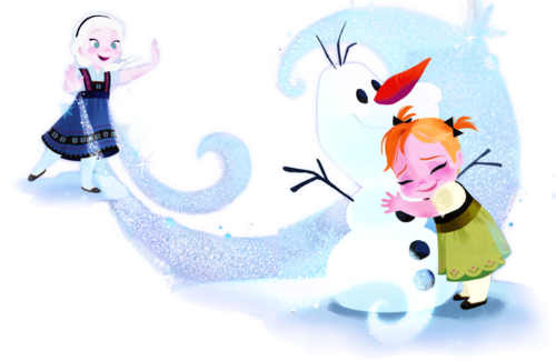 clip freeuse Do you want to build a snowman
