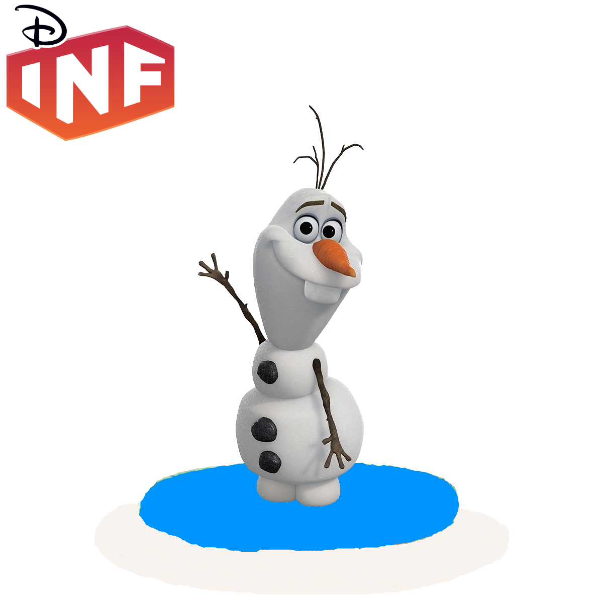 graphic free library olaf vector arm #114779049