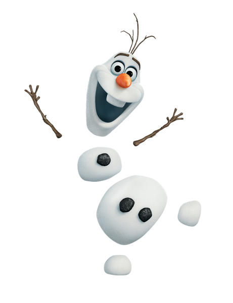 clip art free ftestickers snowman olaf frozen snow christmas