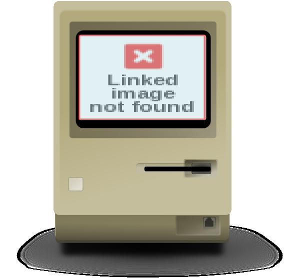 image transparent download Old Computer Cpu Clip Art at Clker