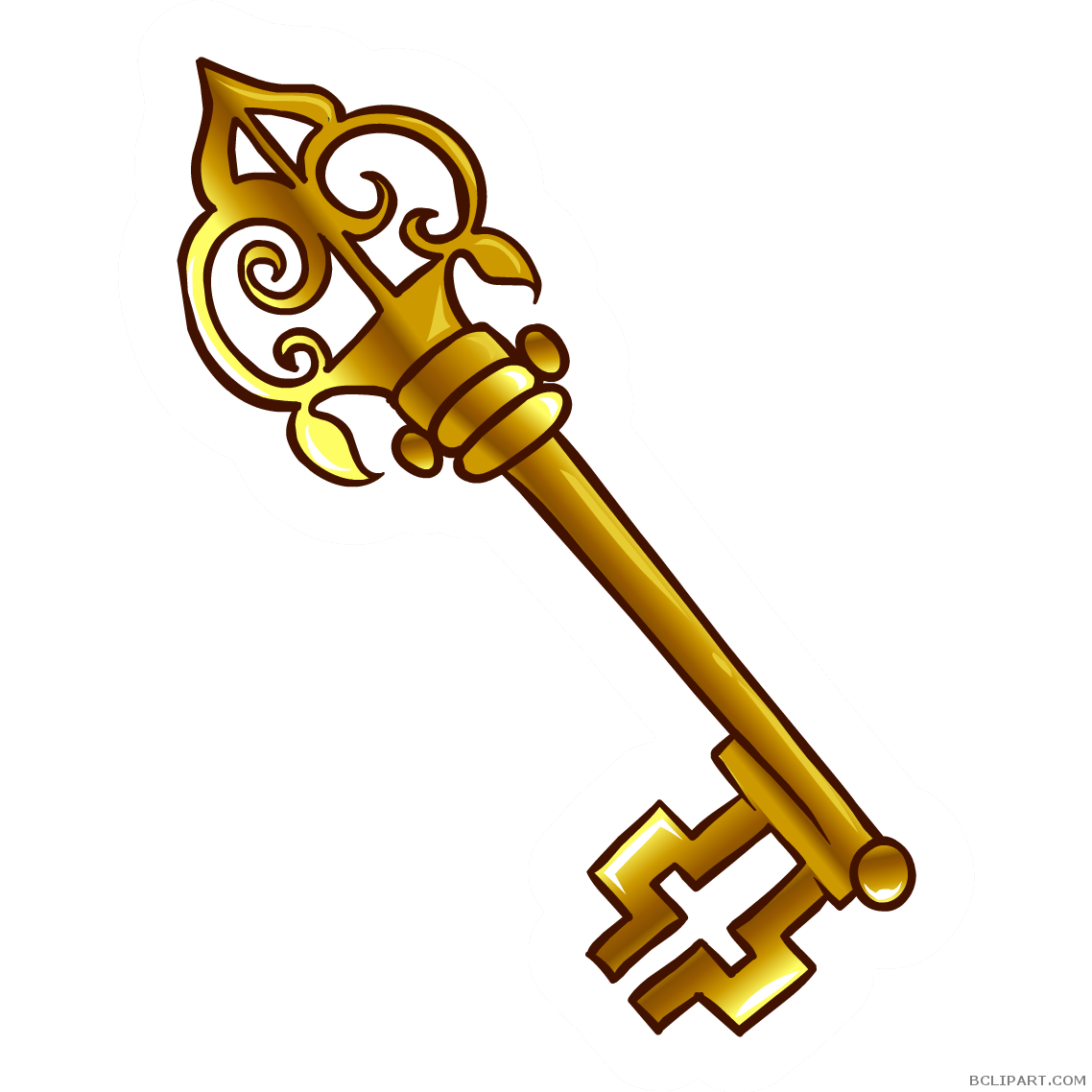 graphic stock Bclipart tools free images. Old key clipart