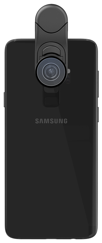 svg royalty free stock Android Smartphones Can Finally Use Olloclip