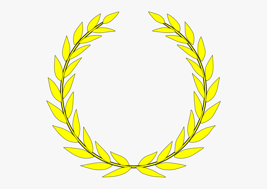 black and white stock Olive branch wreath clipart. Free cliparts on clipartwiki