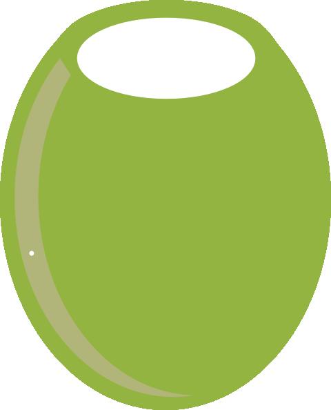 freeuse Olive Clip Art at Clker