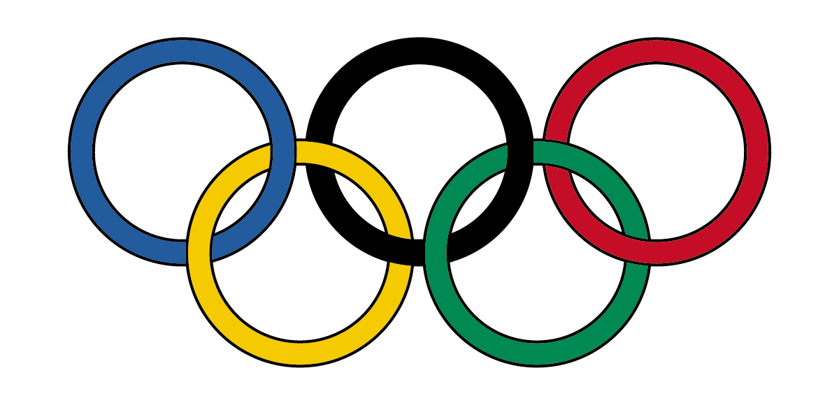vector freeuse Olympic clipart. Clip art free panda