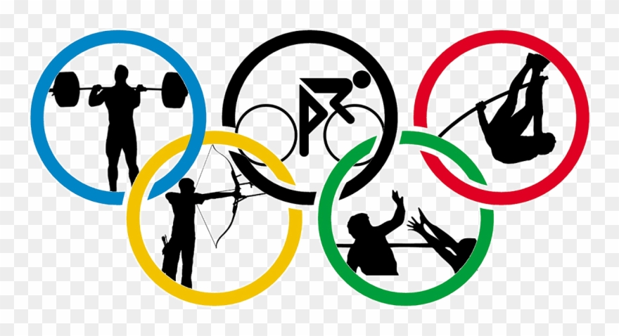 image transparent library Games summer olympics png. Olympic clipart