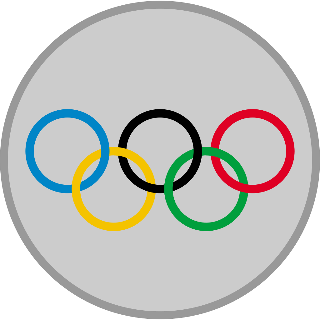 image royalty free library olympic medal clipart #65851348