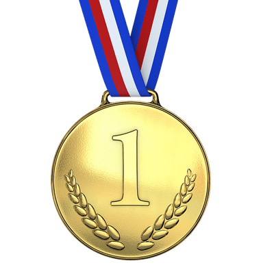 banner download silver medal clipart #70540060