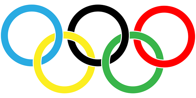 clipart royalty free library Olympic Torch Drawing at GetDrawings
