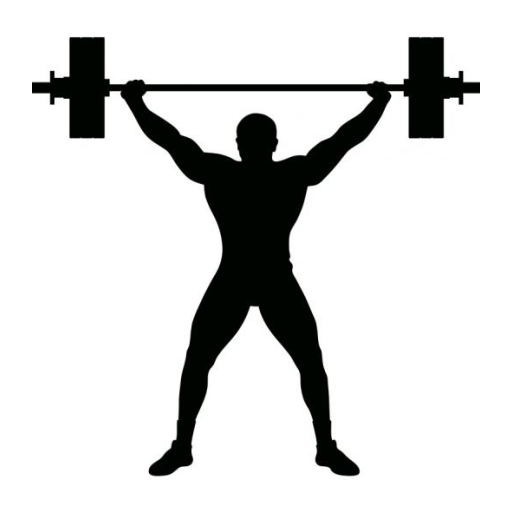 royalty free download Weight Lifting Drawing at GetDrawings