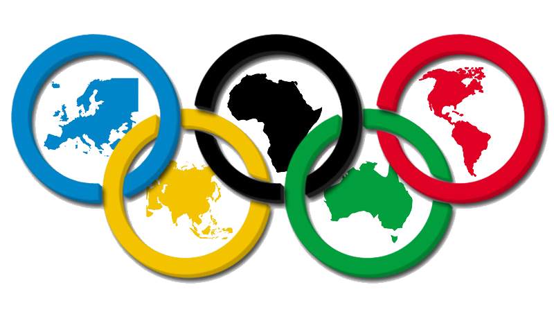 banner library Olympics clipart. Transparent transparentpng