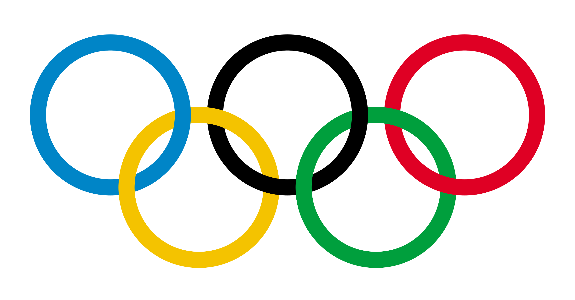 picture download Olympic Rings Clipart at GetDrawings