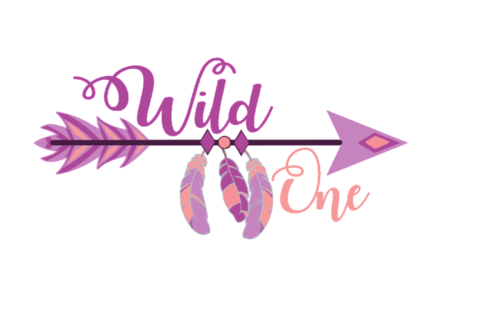 svg royalty free stock Newest products wild svg. One clipart boho.