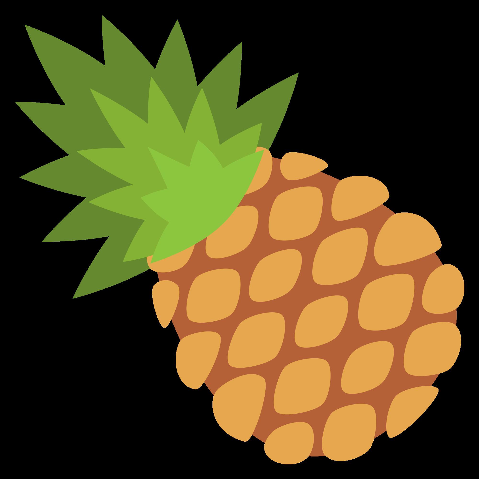 jpg royalty free download one svg pineapple #100609443