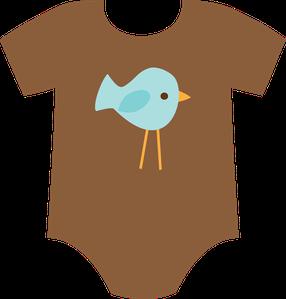freeuse download Onesie clipart. Baby clip art pinterest