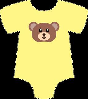 graphic Ursinhos e ursinhas