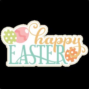 clipart transparent download Easter
