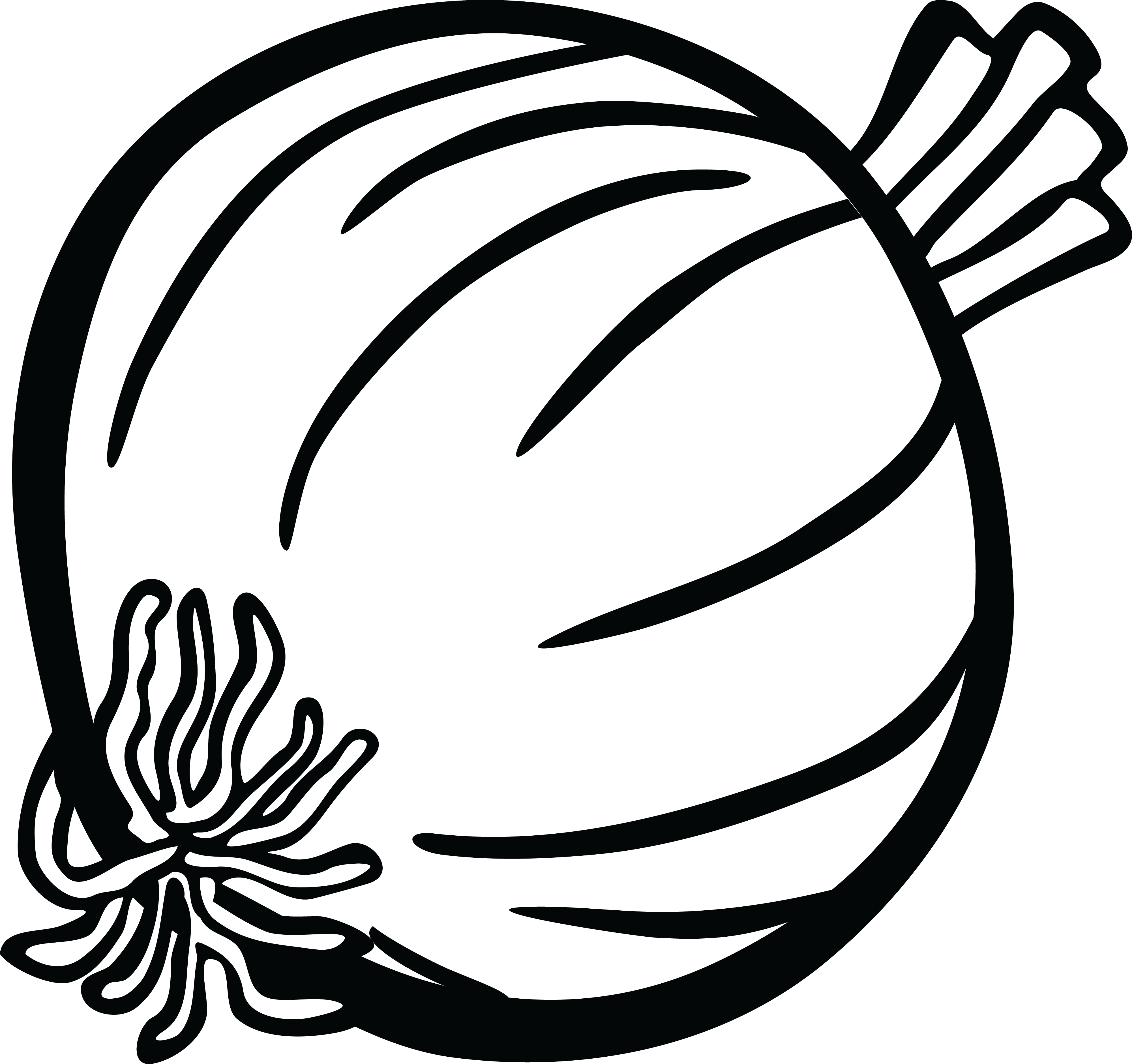 clip library stock Clip art free of. Onion clipart black and white