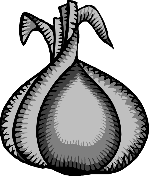 clip art transparent library Onion clipart black and white. Glass clip art at