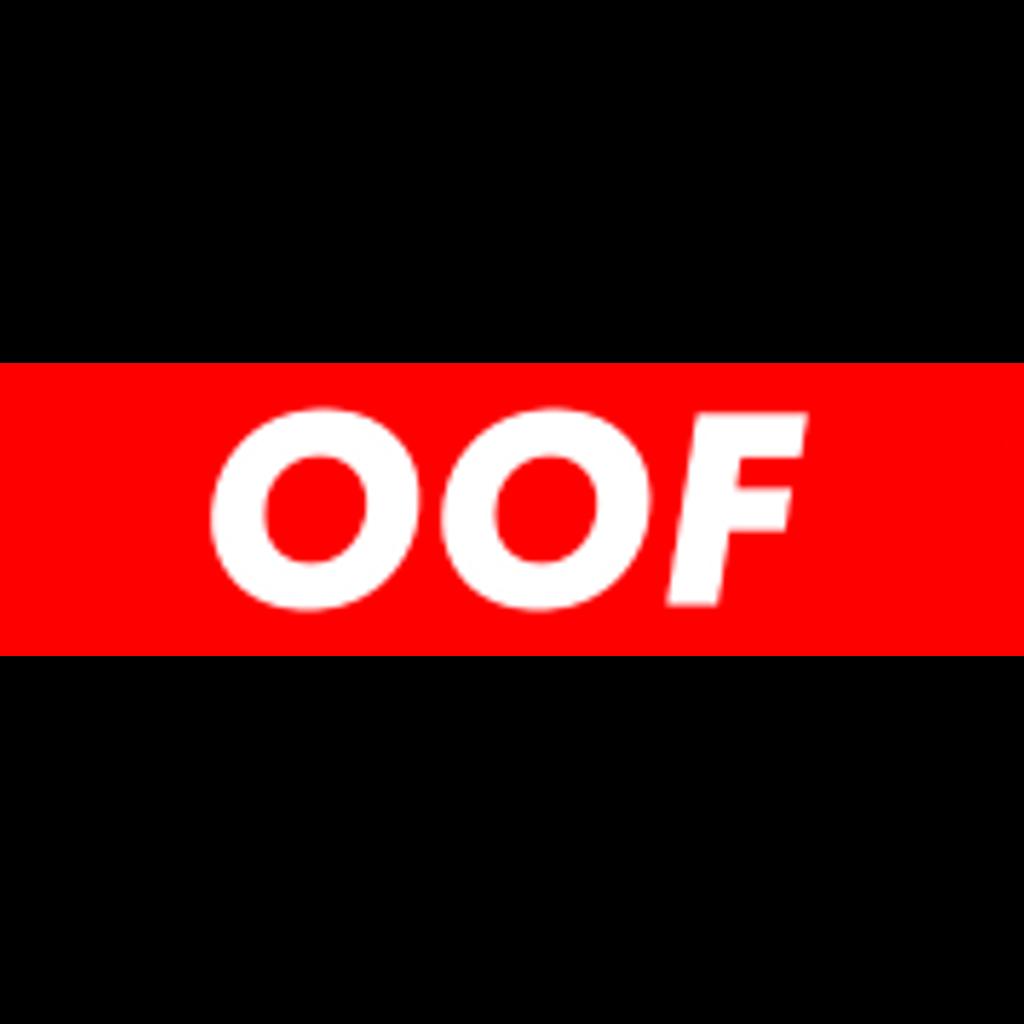 clip art royalty free stock Supreme O O F S supreme oof freetoedit