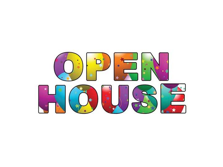 jpg Open House Clipart