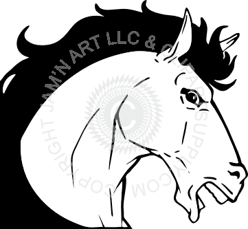 image library stock Drawing at getdrawings com. Open mouth clipart black and white