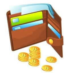 png free Open wallet clipart. Free cliparts download clip.