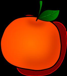 clip art free stock Orange clipart. Clip art at clker